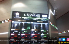 3 Tantangan Utama Pasar Modal Syariah - JPNN.com