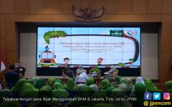 Muslimat NU-YAICI Terus Edukasi Masyarakat soal SKM - JPNN.com