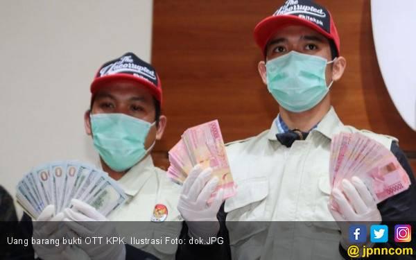 OTT KPK Urusan Pribadi Anggota, Bukan Lembaga DPR - JPNN.com