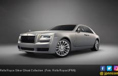 Koleksi Paling Kece Kalangan Jetset dari Rolls Royce - JPNN.com
