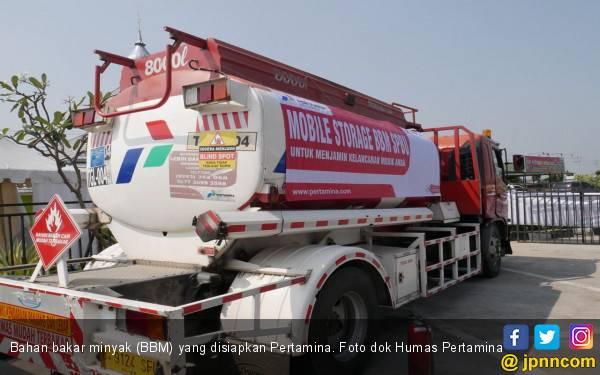 Terbanyak di Sumatera, Pertamina Tambah Lokasi BBM Satu Harga - JPNN.com