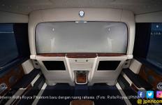 Rolls Royce Bangun Ruang Rahasia di Interior Phantom Baru - JPNN.com