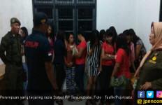 Razia Pekat Nyaris Rusuh, 20 Perempuan Terjaring Satpol PP - JPNN.com