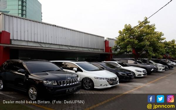 Target Adira Finance Jualan Mobkas Tahun Depan Naik 2 Digit - JPNN.com