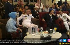 Paloh Langsung Panggil Tiga Gubernur Anyar ke Markas NasDem - JPNN.com