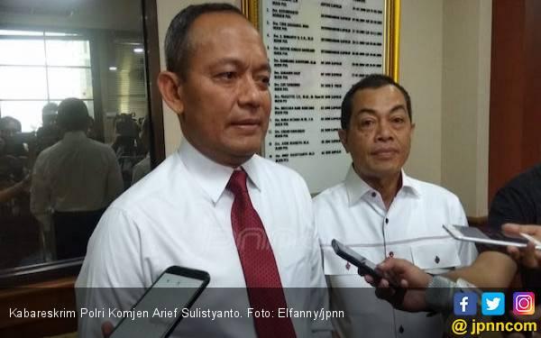Pembawa Bendera HTI Terancam 3 Pekan Penjara & Denda Rp 900 - JPNN.com