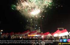 Menpora Puas dengan Perayaan Haornas di Ternate - JPNN.com