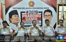 Satria Gerindra Ikut Menolak Kongres Lanjutan KNPI - JPNN.com