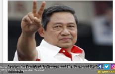 Maaf, Asia Sentinel Mengaku Salah dan Copot Artikel soal SBY - JPNN.com