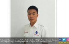 AirNav Indonesia Naikkan Pangkat Almarhum Agung Dua Tingkat - JPNN.com