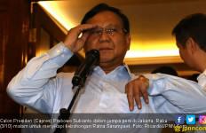 Prabowo Ingin Indonesia Tiru Eropa soal Proteksi Pasar - JPNN.com