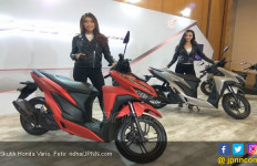 Warga Sulawesi Masih Doyan Skutik Honda - JPNN.com