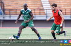 Persebaya vs Madura United: Pertahanan Green Force Sudah OK - JPNN.com