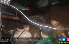 Ibu dan 3 Anak di Sibolga Tewas Tertimbun Longsoran Pondasi - JPNN.com