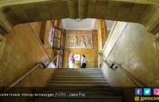 Menguak Misteri Terowongan di Bawah Gedung PTPN XI - JPNN.com