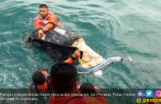 Mayat Tanpa Identitas Ditemukan di Perairan Pulau Pandan - JPNN.com