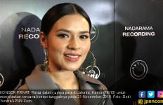 Raisa Tolak Manggung di Malam Tahun Baru - JPNN.com