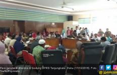 TPP 10 Bulan Belum Cair, Ratusan Guru di Tanjungbalai Mogok - JPNN.com