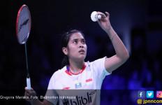 Semifinal Sudirman Cup 2019: Gregoria Dipukul Akane, Indonesia 1, Jepang 1 - JPNN.com