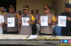 2 Terduga Teroris Tanjungbalai Disiapkan Jadi'Pengantin' - JPNN.com
