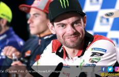 Kecelakaan di FP2, Crutchlow Absen di MotoGP Australia - JPNN.com