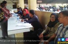 4 Tahun TPG Tak Cair, Para Guru Perkarakan Kadisdik Asahan - JPNN.com