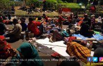 Nasib Honorer K2, Ditaburi Harapan Jelang Pesta Rebutan Kekuasaan, Lantas Ditinggalkan - JPNN.com