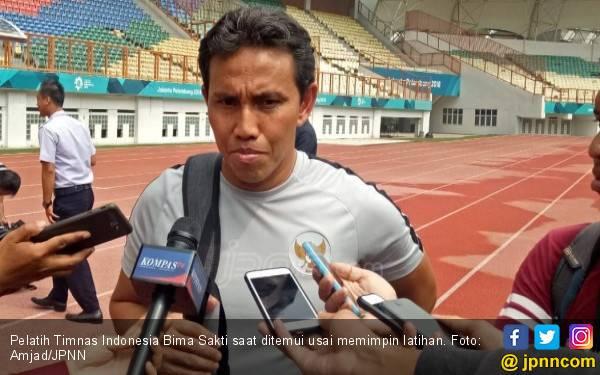 Silakan Cek! Ini Jadwal Lengkap Timnas Indonesia U-16 di Kualifikasi Piala Asia U-16 - JPNN.com