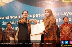 Jambi Dicanangkan Jadi Kota Layak Anak - JPNN.com