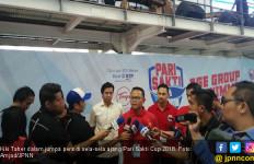 Pari Sakti Cup 2018: Membantu PRSI Cari Perenang Muda Andal - JPNN.com