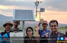 Digitalisasi Hortikultura Indonesia Menuju Industri 4.0 - JPNN.com