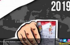 Fatwa MUI Golput Haram, Ini Respons KH Ma'ruf Amin - JPNN.com