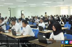 Senin Pelaksanaan SKB Tes CPNS Diikuti 324 Peserta - JPNN.com
