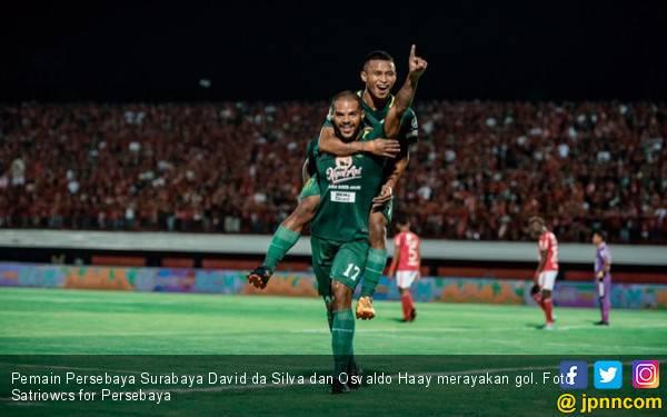 David da Silva Gabung Persebaya, Amido Balde Bakal Dibuang? - JPNN.com