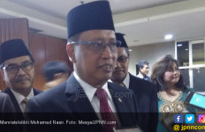 Menteri Nasir Dorong Pembangunan Infrastruktur PT Lewat SBSN - JPNN.com