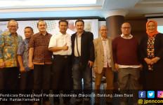 Dipimpin Jokowi - JK, Produksi dan Ekspor Hortikultura Naik - JPNN.com