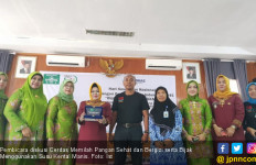 Susu Kental Manis Bukan Pengganti ASI - JPNN.com