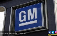 GM Recall 3 Juta Lebih Kendaraan karena Masalah Rem - JPNN.com