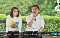Masuk Bursa Calon Wali Kota Solo, Gibran Rakabuming Raka: Tanya ke Pak Suwardi - JPNN.com