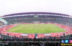 Membandingkan Gerak Madura United dan Persebaya Buru Pemain - JPNN.com