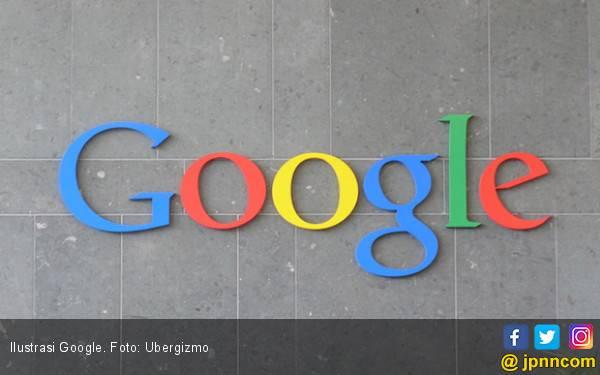 Google Didenda Rp 2,8 Triliun Karena Langgar Privasi Anak, Kritikus: Terlalu Ringan - JPNN.com
