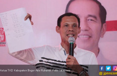 TKD Kabupaten Bogor Laporkan Penyebar Hoaks Video Ma'ruf - JPNN.com