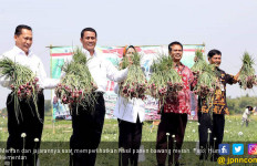 Produk Hortikultura Indonesia Semakin Diminati Dunia  - JPNN.com