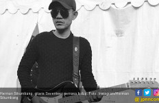 Sedih, Lagu Kemarin Jadi Karya Terakhir Herman Seventeen - JPNN.com