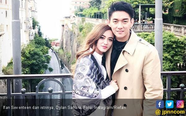Ifan Seventeen Masih Kerap WhatsApp Tanya Keadaan Dylan - JPNN.com