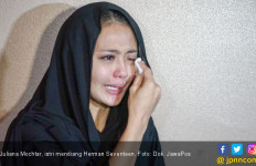 Istri Tak Percaya Herman Seventeen jadi Korban Tsunami Anyer - JPNN.com