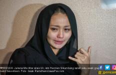 Istri Mendiang Herman Seventen Kecelakaan, Begini Kondisinya - JPNN.com