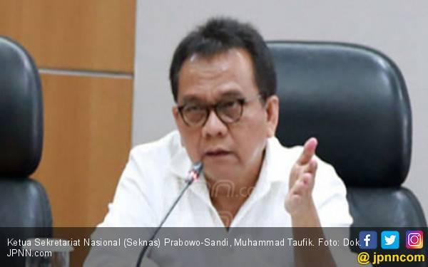 Ahmad Dhani Ditahan, Taufik: Hancurlah - JPNN.com
