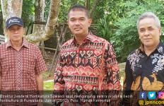 Purwakarta Dipacu Tingkatkan Mutu Benih Hortikultura - JPNN.com