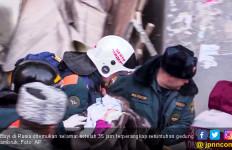 Bayi Ajaib Hebohkan Rusia - JPNN.com